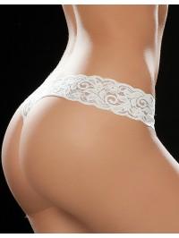 String brésilien blanc en...