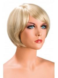 Perruque Mia blonde