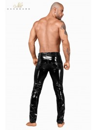 Pantalon vinyle H060