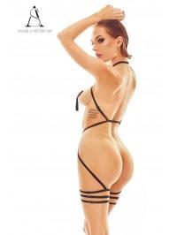 Harnais lingerie Ostenia -...